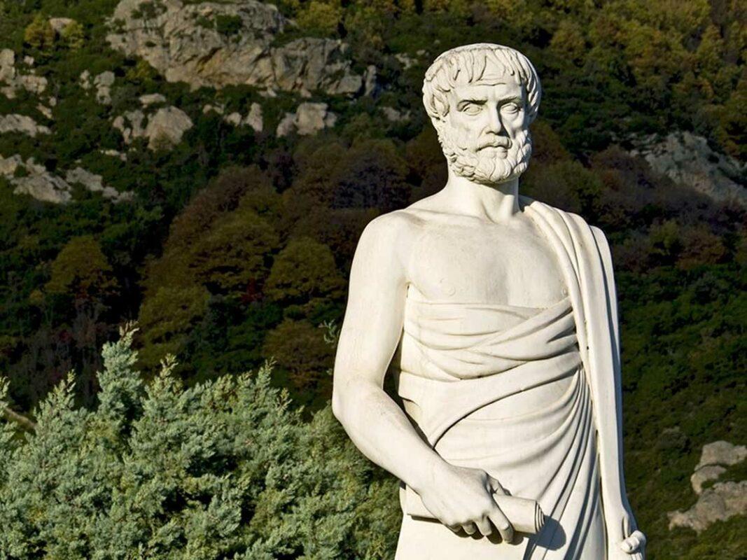 47 мисли од Аристотел, првиот вистински научник во историјата