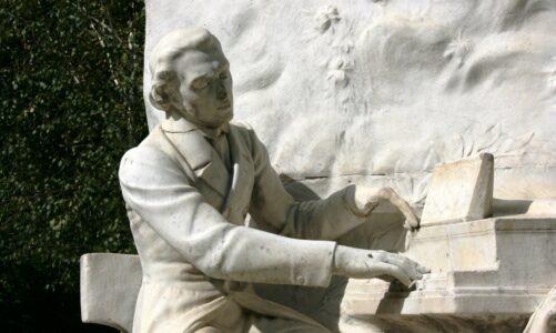 На денешен ден се одбележуваат 211 години од раѓањето на Фредерик Шопен