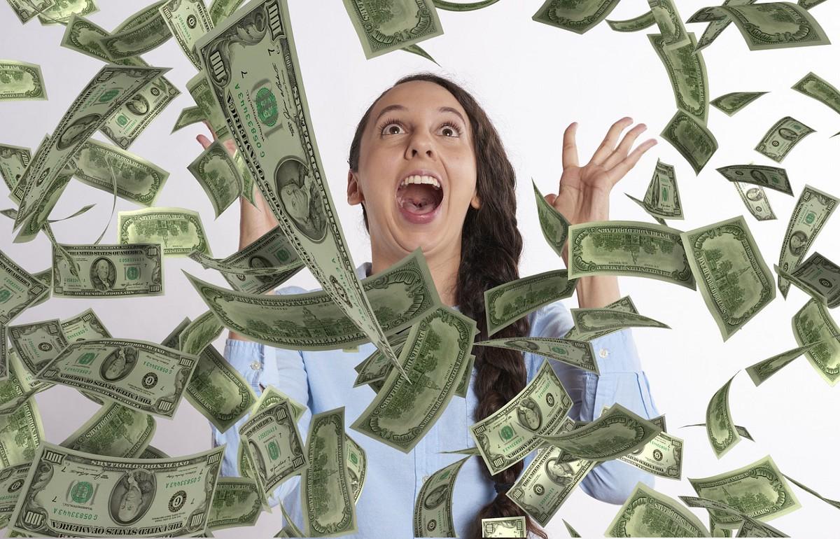 Со парите се купува сѐ, но не и среќата – Ивана Јованов