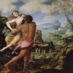 Римскиот бог Плутон, пандан на старогрчкиот бог Ад