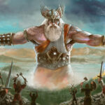 Перун - врховен бог во словенската митологија