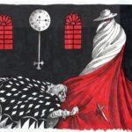 """Мал осврт на """"Маската на Црвената Смрт"""" - Едгар А. По"""