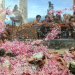 Митот за италската божица Флора и Флоралиите