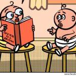 """Палавковците: """"Книгата е најдобар пријател"""""""